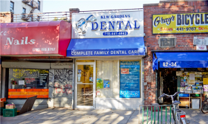 Kew Gardens Dental Store